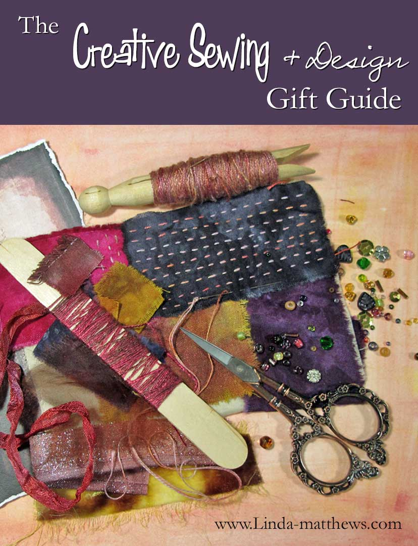 The Creative Sewing Gift Guide